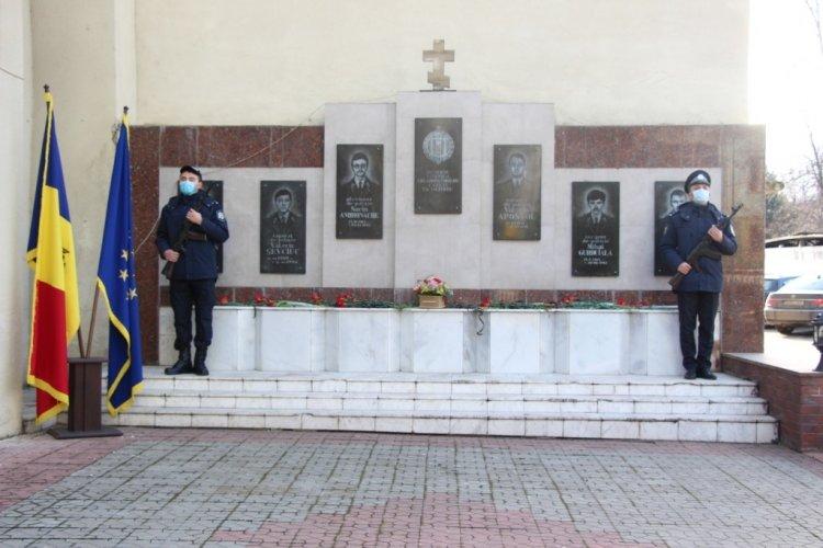 2 martie - Veșnica memorie eroilor căzuți la datorie!